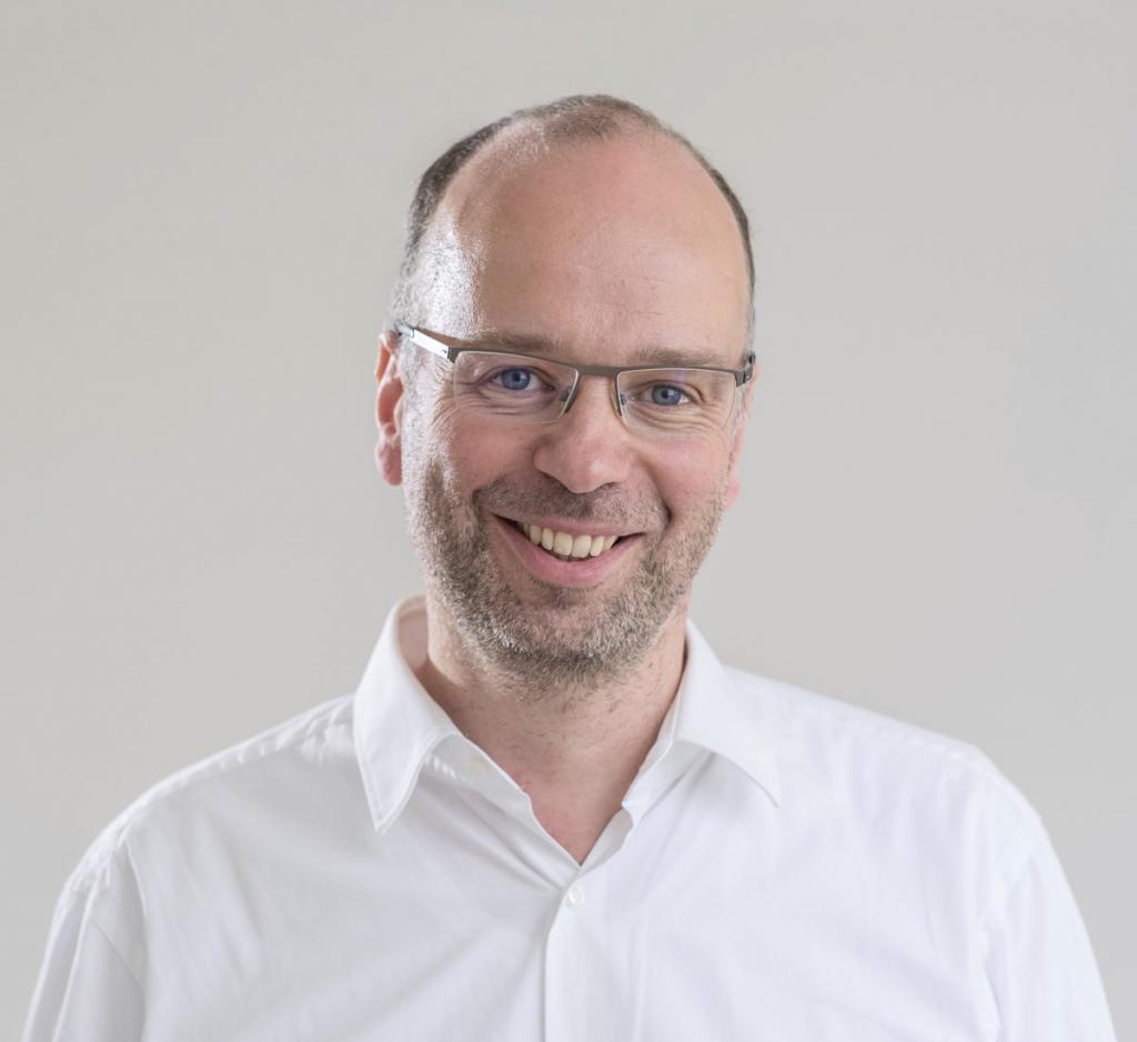 Dr. med. Bastian Fregien Orthomax Hannover