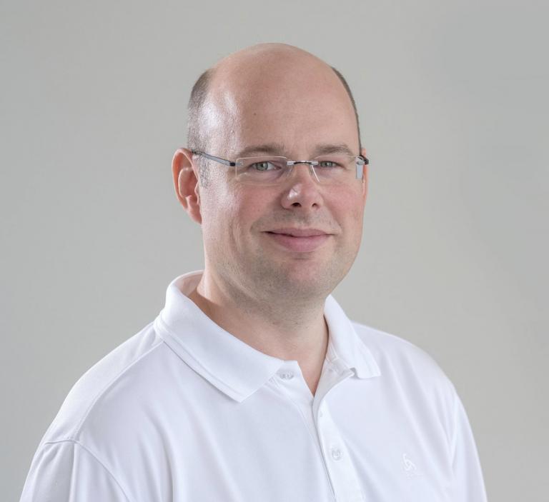 Dr. med. Fabian Goede Orthomax Hannover