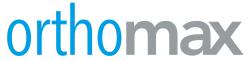 Orthomax - Logo - Schriftzug